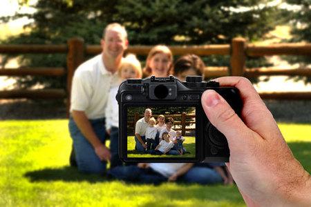 Cómo fotografiar las vacaciones sin aburrir a la familia