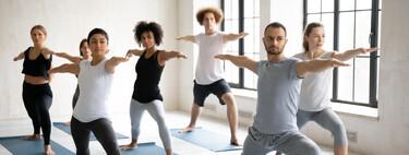 Qué tipo de yoga me conviene si soy principiante