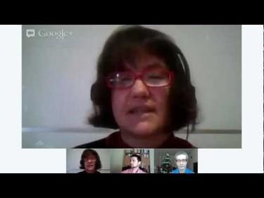 Conferencia online de Azucena Caballero, la coach de las mamás emprendedoras