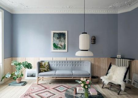 Calma y lujo en este apartamento de Copenhague que puedes disfrutar con Airbnb