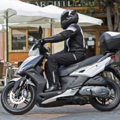 Foto 3 de 63 de la galería kymco-agility-city-125-1 en Motorpasion Moto