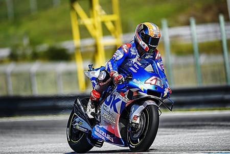 Rins Brno Motogp 2020