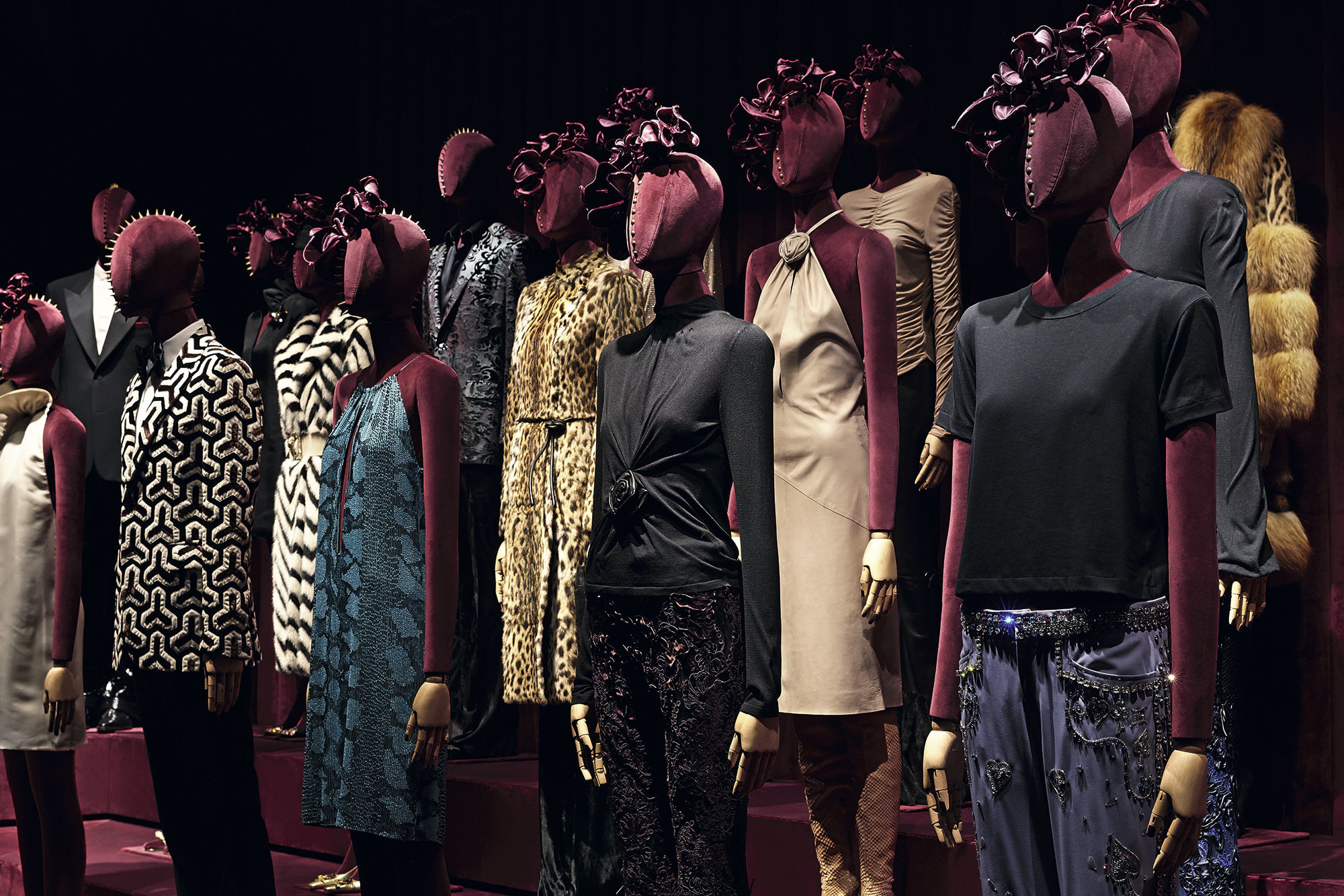Foto de Museo Gucci (21/38)