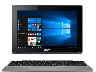 Tablet convertible Acer Aspire Switch 10V por 299 euros en Pc Componentes