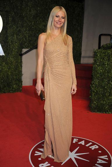 Las it girls del momento: el estilo de Gwyneth Paltrow