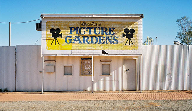 ¿Qué fotografía de película o serie televisiva es tu favorita?