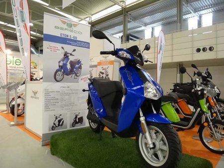 7.400 motos eléctricas alimentadas por energías renovables