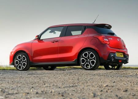 Suzuki Swift Sport 2020 9