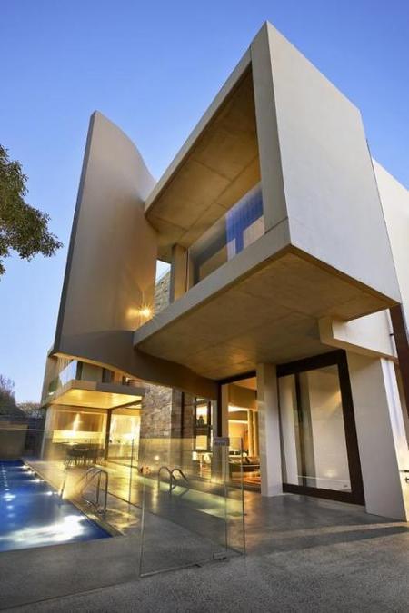 Casa de lujo en Melbourne, Australia. Blairgowrie Court Residence