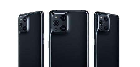 Oppo Find X3 Pro Cameras