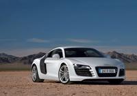 Probamos el Audi R8 TDI en Alemania