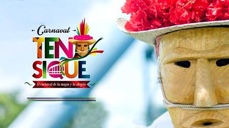 Carnaval Tenosique