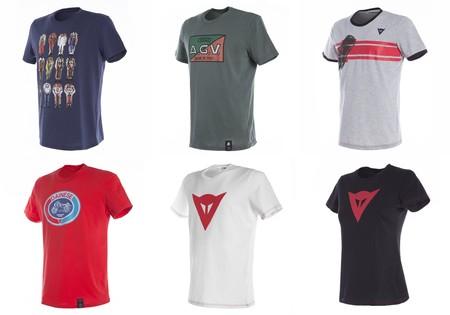 camisetas-dainese-agv
