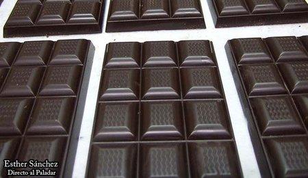 Que chocolate beneficia más nuestra salud