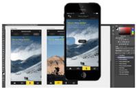 Adobe lanza las novedades del 2015 para su suite Creative Cloud