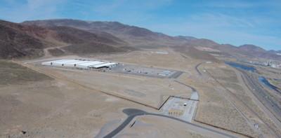 El centro de datos de Apple en Nevada recibirá mil millones de dólares más en inversión