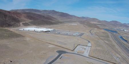 ¿Os acordáis del centro de datos de Reno, en Nevada? Pues ahora es el doble de grande