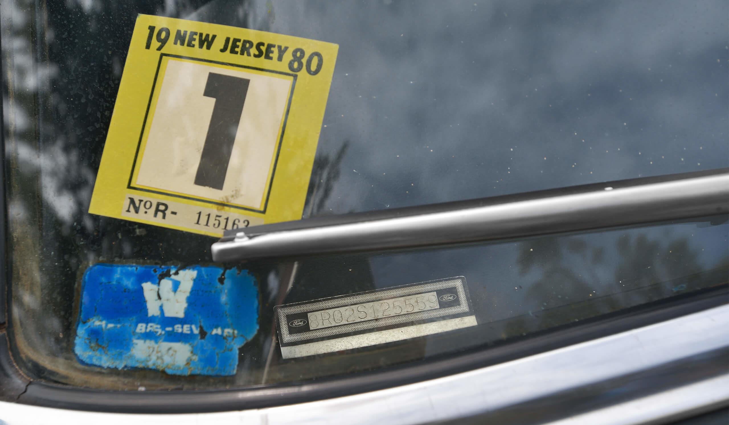 Foto de Ford Mustang Bullitt (8/10)