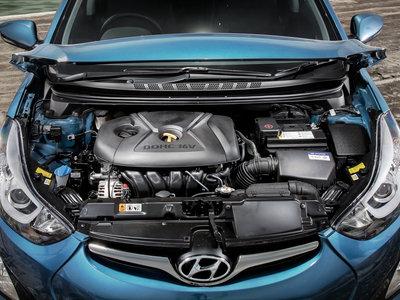 Hyundai piensa con originalidad y patenta un motor con cilindros de diferentes tamaños