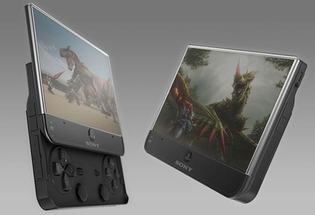 La esperada PSP 2 podría ser presentada en el E3...