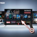 Los nuevos modelos de Smart TV de Hisense contarán con un acceso directo de Wuaki.tv