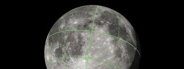 La NASA publica el primer y más completo mapa 3D de la Luna: es gratis e ideal para diseñadores y desarrolladores de videojuegos