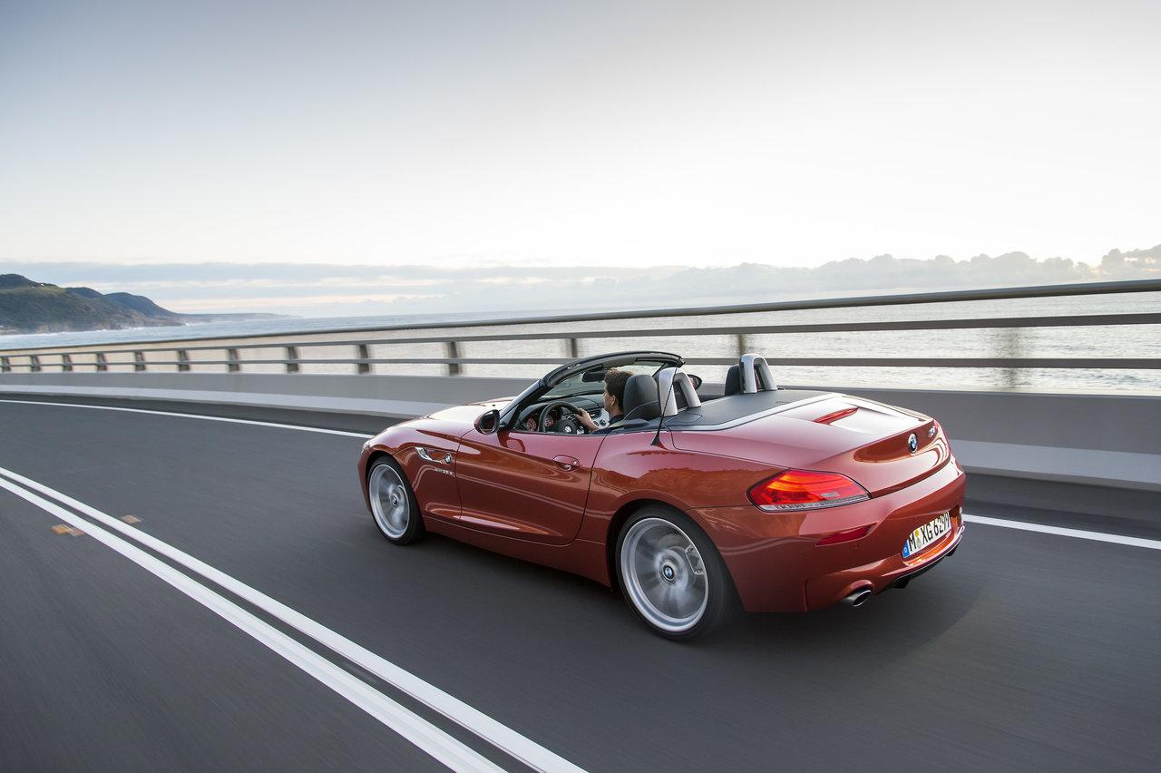 Foto de BMW Z4 (2013) (3/24)