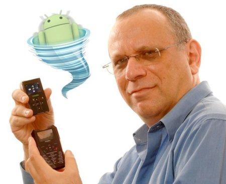 A Google le gustan los teléfonos modulares