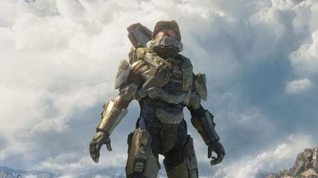 Productores de Halo toman el Ice Bucket Challenge