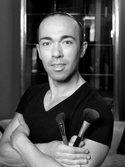 Pasos para conseguir una melena ondulada por José Juan Guzman, maquillador y peluquero