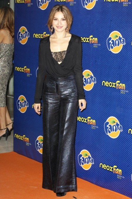 Maria-Valverde--neox-fan-awards-2013
