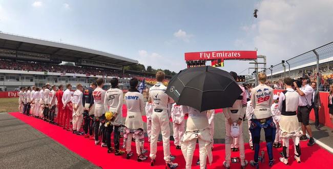 El mercado de pilotos de Fórmula 1 se anima y Carlos Sainz podría quedarse sin asiento