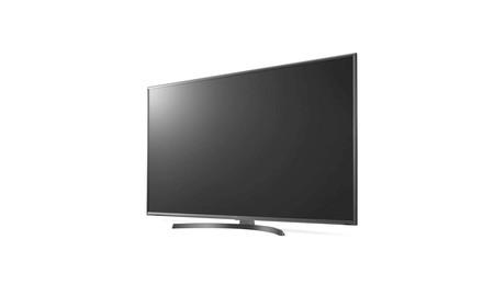 LG 43UK6470PLC, un televisor de 43 pulgadas con resolución 4K que, ahora tenemos más barato en PcComponentes, a 439 euros
