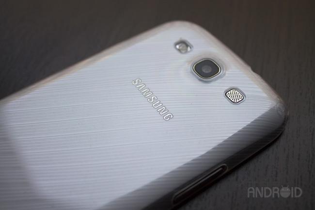 Slim Cover Samsung Galaxy SIII