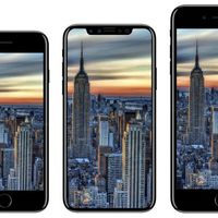 ¿Y si el iPhone 8 fuese el primer móvil con 512GB de la historia?