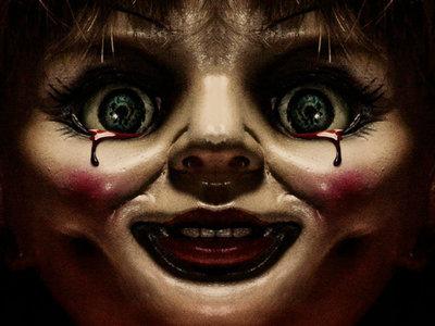 El nuevo tráiler de 'Annabelle: Creation' apunta, al menos, a superar a su infame predecesora