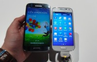 Primer contacto con Samsung Galaxy S4 Mini