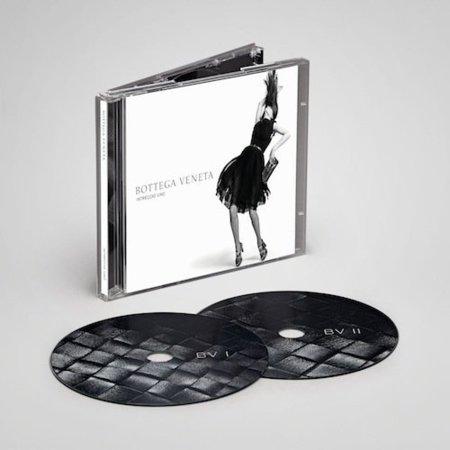 Navidad 2011: la música de Bottega Veneta