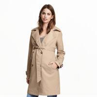 6 chaquetas premamá para dar un toque de estilo a tus looks de primavera