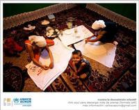 III Maratón de fotodonaciones contra la malnutrición infantil Cazurro y ACNUR