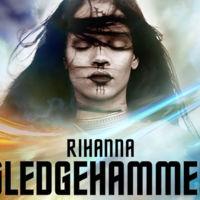 Rihanna no para: su tema más épico es 'Sledgehammer', para la BSO de Star Trek Beyond