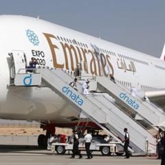 Foto 3 de 7 de la galería emirates-airbus en Xataka