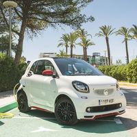 Canarias sigue los pasos de Noruega y elimina el IVA para los coches eléctricos