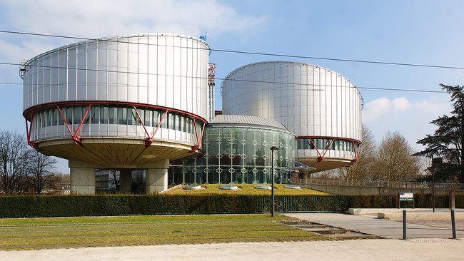 Tribunal Derechos Humanos