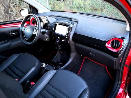 Toyota Aygo X Cite 35