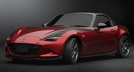 Mazda presenta una nueva línea de equipo opcional deportivo para algunos modelos