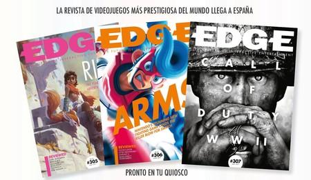 EDGE España