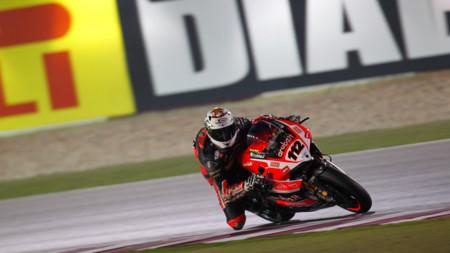 Xavi Fores Qatar