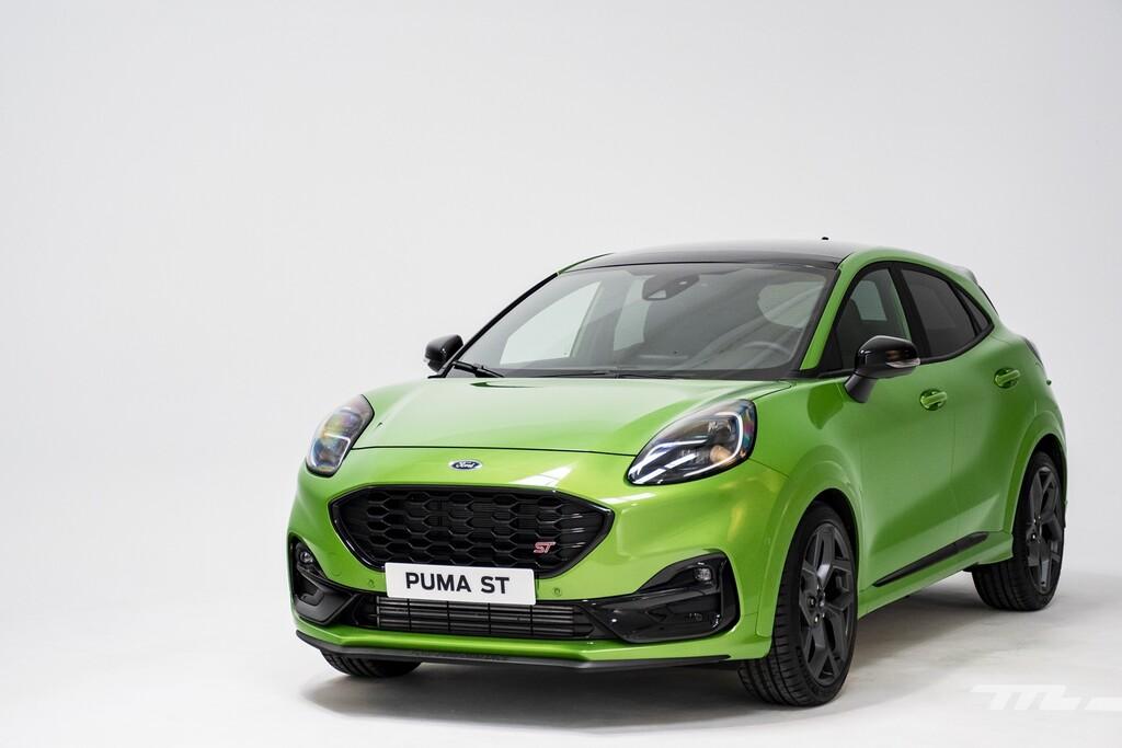 El Ford Puma ST ya tiene precio: 34.000 euros para un B-SUV deportivo con 200 CV, diferencial delantero y un chasis afinado