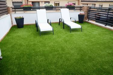 13 consejos para el mantenimiento de terrazas y otros espacios exteriores en verano
